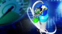 Somministrazione ossigeno